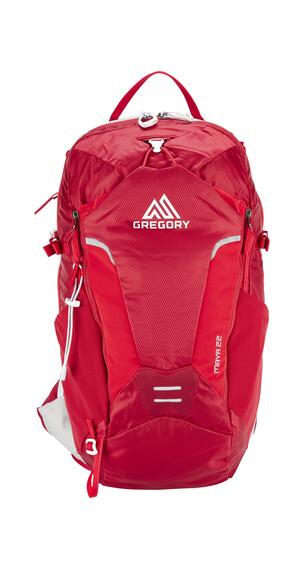 Gregory Maya 22 - Sac à dos - rouge